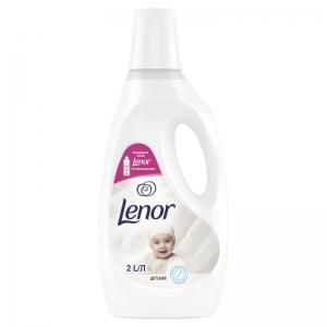 Ленор, Кондиционер для белья дет, (2 л) Lenor