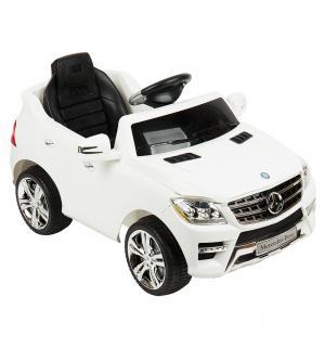 Электромобиль  Mercedes-Benz ML350, цвет: белый Weikesi