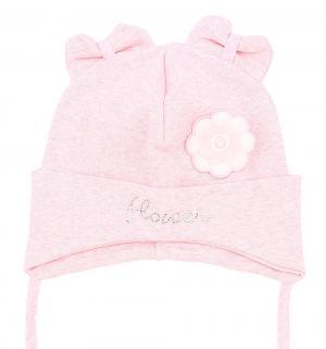 Шапка , цвет: розовый Fido