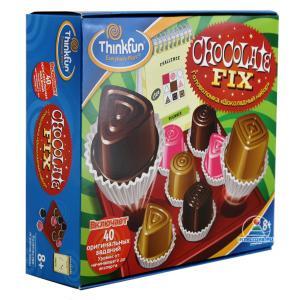 Игра-головоломка Шоколадный набор Thinkfun