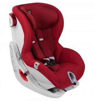 Автокресло  King II, цвет: flame red Britax Romer