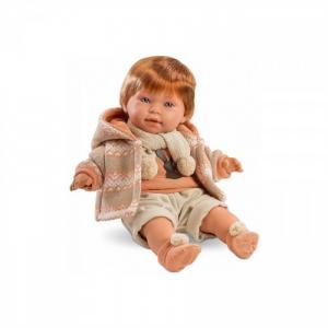 Кукла Кристиан 42 см Llorens