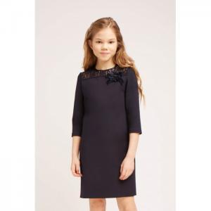 Платье для девочки Школа D077.01 Смена