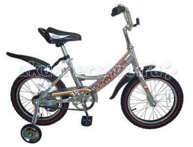 Велосипед двухколесный  MS-A162 Jaguar