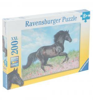 Пазл  Прекрасная лошадь XXL 200 шт Ravensburger