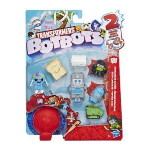 Трансформер  8 трансформеров Ботботс Банда спортсменов Transformers
