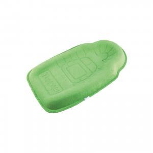 Матрасик для пеленания 37см х 63см, , зеленый Teplokid
