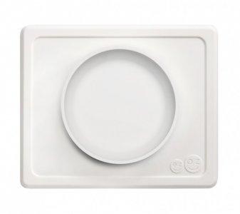 Тарелка с подставкой силиконовая Mini Bowl Packaged Ezpz