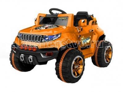 Электромобиль  Джип Т58707 1 Toy