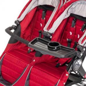 Столик  универсальный для двойни Baby Jogger