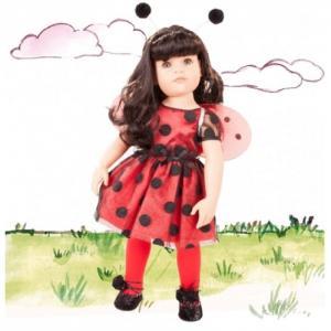 Кукла Ханна с одеждой 33 см Gotz