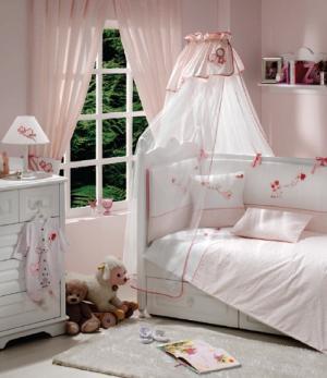 Комплект в кроватку  Grandma 120х60 (5 предметов) Funnababy