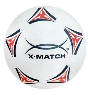 Футбольный мяч  22 см X-match