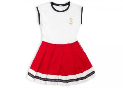 Платье для девочки 71M4CRE36 Zeyland