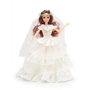 Кукла  Венчание, 28,5 см Emily. Цвет: разноцветный