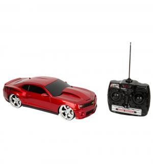 Машинка на радиоуправлении  Camaro Copo, красная 1 : 14 GK Racer Series