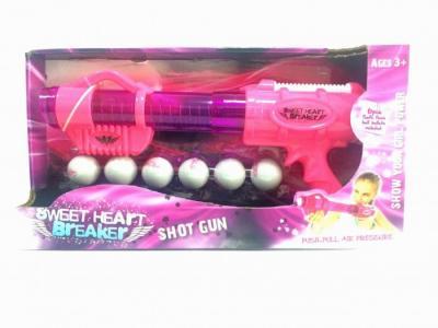 Игрушечное оружие Sweet Heart Breaker 22020 Toy Target