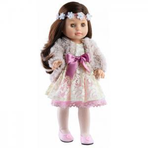 Кукла Эмили 42 см 06025 Paola Reina