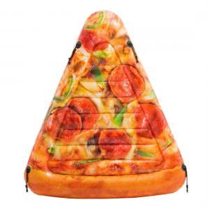 Надувной матрас  Кусочек пиццы Intex