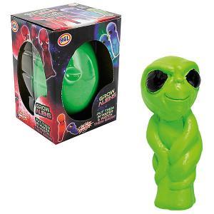 Яйцо растущее в воде  Инопланетянин, большое HGL. Цвет: разноцветный