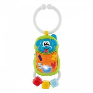 Подвесная игрушка  Телефончик Chicco