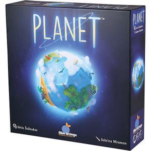 Настольная игра  Планета Blue Orange