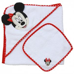 Комплект для купания Disney baby Минни Маус 2 предмета Polini