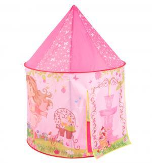 Домик  Замок принцессы Bony