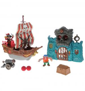 Игровой набор  Пиратские приключения Keenway