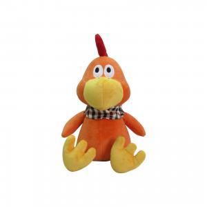 Игрушка-грелка Петух Cozy Plush, Warmies Intelex