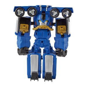 Игровая фигурка Power Rangers Beast Morphers Синий Зорд Hasbro. Цвет: разноцветный