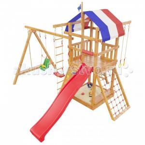 Детская игровая площадка Тасмания Самсон