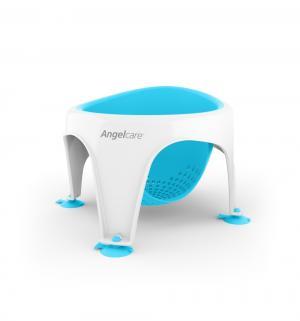 Сидение для купания  Bath ring, цвет: голубой Angelcare