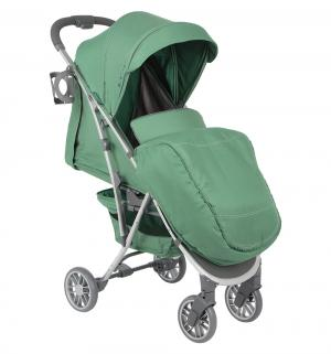 Прогулочная коляска  S-9, цвет: зеленый Corol