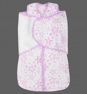 Конверт, цвет: розовый GlorYes