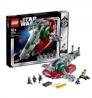 Конструктор  Star Wars 75243 Раб 1:выпуск к 20-летнему юбилею LEGO