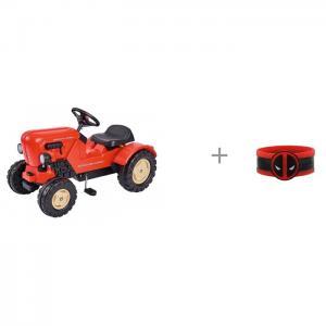 Педальный трактор Porsche и Orion Toys Набор инструментов Маленький столяр BIG