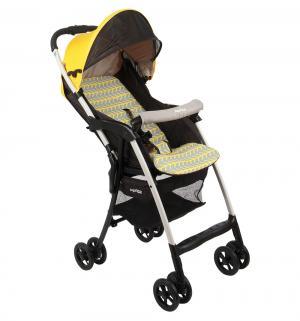 Прогулочная коляска  Magical Air, цвет: желтый Aprica