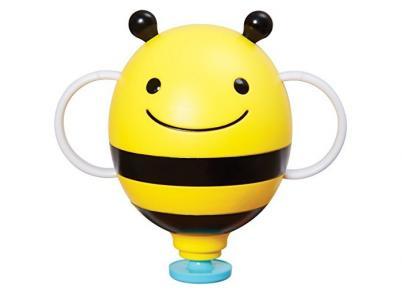 Игрушка для ванной Пчела с фонтаном Skip-Hop