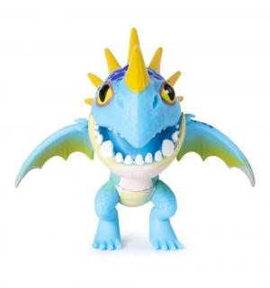 Фигурка  Громильда (меняет цвет) 8 см Dragons