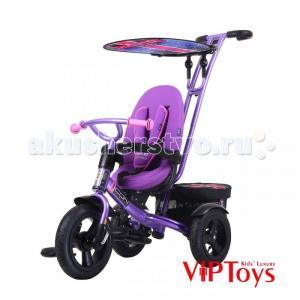 Велосипед трехколесный  N2 ICON EVOQUE Vip Toys