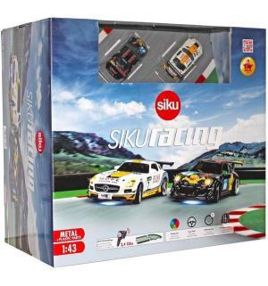 Игровой набор  Racing Siku