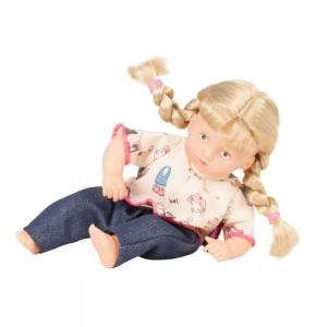 Кукла Мини-Маффин блондинка 22 см Gotz