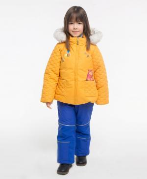 Куртка и полукомбинезон Honey Dakottakids