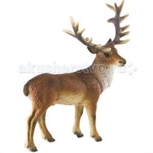 Фигурка Благородный олень 11,5 см Bullyland