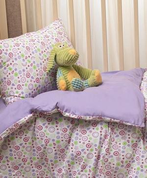 Комплект постельного белья Kupu-Kupu