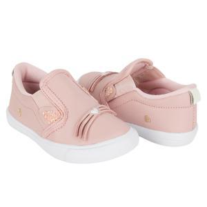 Полуботинки , цвет: розовый Bibi