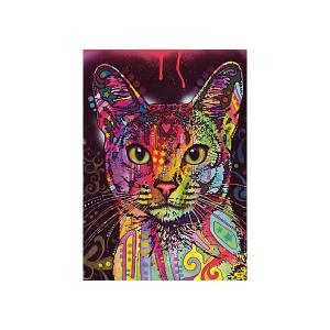 Пазл Heye Абиссинская кошка, 2000 деталей