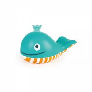 Игрушка для купания Кит пускающий пузырьки Hape