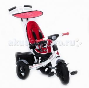 Велосипед трехколесный  Luxe City Vip Toys